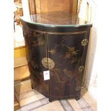 Corner Cabinet Black Moinat Sa Antiques And Decoration In Rolle And Geneva