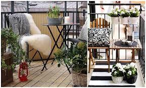 kleine balkone die schönsten lösungen für kleine balkone monaqo