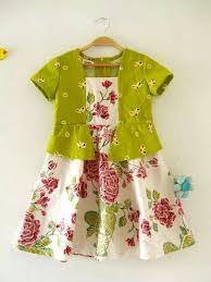 desain baju gaun anak 438 best model baju anak images on pinterest children dress kid