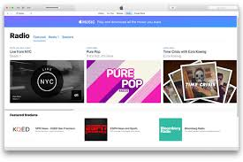 apple music apple music in itunes just got more enjoyable and easier to use