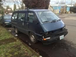 toyota minivan cc outtake one less toyota van