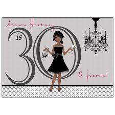 30th birthday invitations for her badbrya com