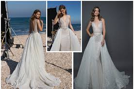 pnina tornai wedding dresses you can now get a pnina tornai wedding gown for 2 500 bridalguide
