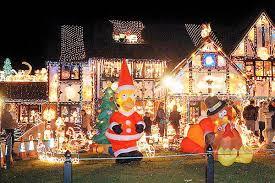 Easy Outdoor Christmas Lights Ideas High Technology Outside Christmas Lights Ideas Outside Christmas
