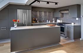 modern kitchen stoves grey kitchen modern design normabudden com