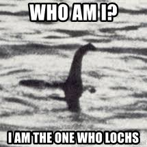 Loch Ness Monster Meme - loch ness monster meme generator