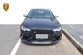 audi kits a6 for audi kit a6 change to rs6 by pp material kit buy