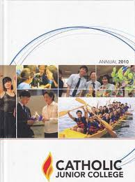 national loon yearbook cjc yearbook 2009 by catholic jc issuu
