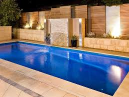 Inside Swimming Pool by Pool 8 Awesome Natural Design Of The House With Lap Swimming