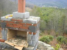 interior build your own outdoor fireplace custom sliding ideas of how to build a fireplace