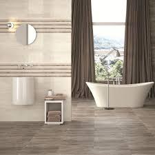 Contemporary Tile Bathroom Bathroom Large Cream Tile Apinfectologia Org