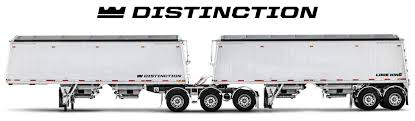 premier manufacturer of flatbeds hopper trailers and heavy haul