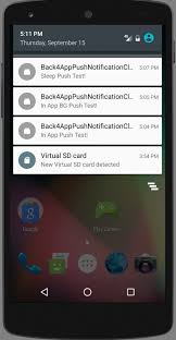 push notifications android how to create android push notifications quora