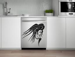 decals stickers u0026 vinyl art home décor home u0026 garden