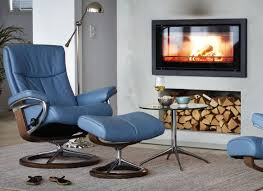 Recliner With Ottoman Stressless Peace Recliner With Ottoman By Ekornes