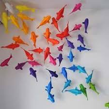 a cute paper bird that you can make long tail bird papercraft