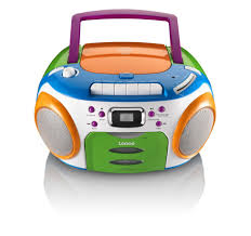 cd player kinderzimmer lenco scr 97 cd player mp3 kinder mp3 player de