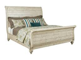 kincaid furniture weatherford lynton sleigh bed king size johnny