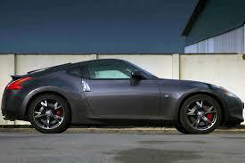 nissan 370z a vendre nissan 370z black edition photos