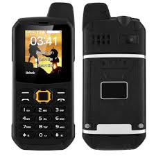 Rugged Outdoor Wholesale Rugged Phone Waterproof Walkie Talkie From China