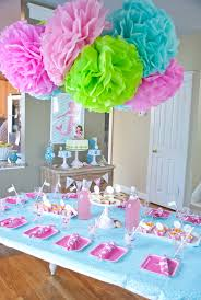 how to make birthday decoration at home creatives ideas to create birthday table decorations and simple