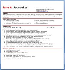 excellent cover letter examples job
