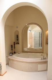 bathroom good looking master bathroom decor with candlelit and