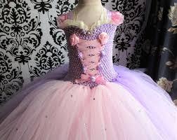 Rapunzel Halloween Costumes Rapunzel Costume Etsy