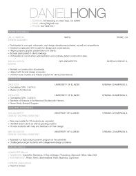 dod resume format samples of resume formats internship resume sample 2 updated resumes formats
