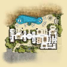 santa fe style house plans 50 elegant hacienda style house plans best house plans gallery