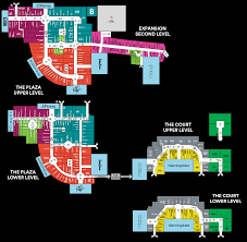 Seattle Premium Outlet Map by 2017 06 King Of Prussia Mall Directory