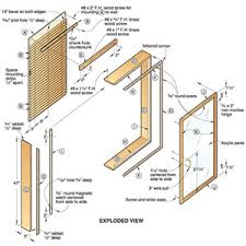 How To Build A Wall Cabinet by Pdf Plans For Wall Cabinet Plans Free Simple Bathroom Cabinet