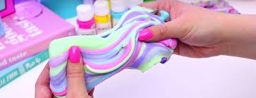 cara membuat slime menggunakan lem fox tanpa borax 7 cara membuat slime mudah dan praktis untuk anak anak di rumah