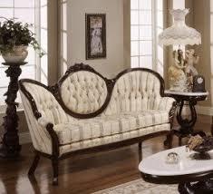 Victorian Living Room Furniture Foter - Victorian living room set