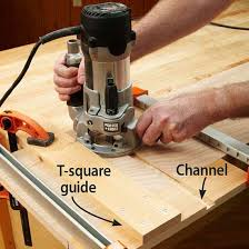Wood Joints Router by 3 Plenty Strong Plywood Joints