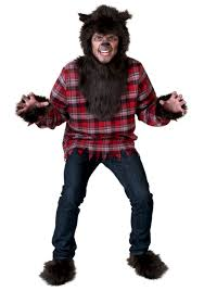 big bad wolf costume plus size costume