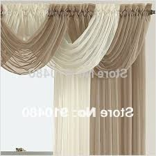 Sheer Curtains With Valance Window Curtains Image Of Wholesale Window Treatments Get Beautiful