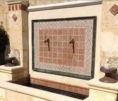 decorative faucets spigots garden brass taps water spouts
