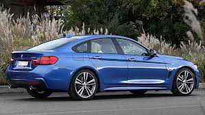 bmw gran coupe 4 series bmw 4 series 2014 review carsguide