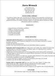 Sample Caregiver Resume No Experience by Professional Dietary Aide Templates To Showcase Your Talent