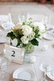 mint wedding centerpieces picture diy table decor ideas reception
