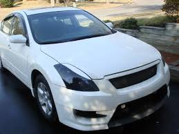 Nissan Altima Horsepower - gatorglaze 2008 nissan altima specs photos modification info at