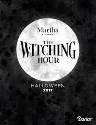 Martha Stewart Halloween Bats by Flipsnack Martha Stewart The By Darice Inc