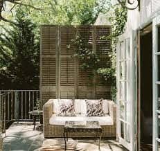 add a outdoor room to home adding privacy to your outdoor rooms patio pinterest room