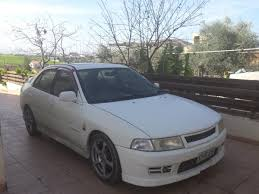 mitsubishi mivec car mitsubishi lancer 1999 year for sale in nicosia price 2 300