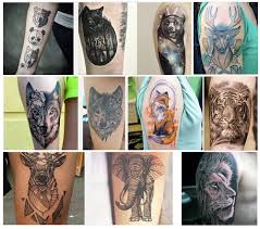 26 best animal tattoo designs and meanings styles at life