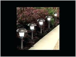 Bright Solar Landscape Lights Bright Landscape Lights Mreza Club