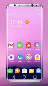 themes galaxy s6 apk theme samsung galaxy s8 lancher 1 0 apk android 2 3 3 2 3 7