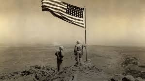 Who Invented The United States Flag Our Legacy Marine Corps Traditions Marines Com