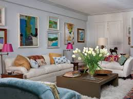 Living Room Decor Styles Charming Eclectic Living Room For Your Home Decoration For